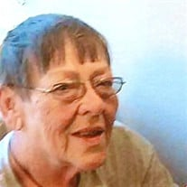 Linda Lee Amos