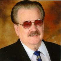 Sidney K. Harman