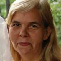 Donna Joan Gray Lambert