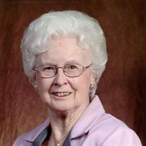 Sylvia K. Hofer