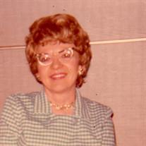 Florence M Nowasadski