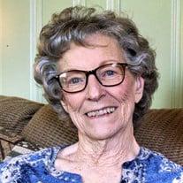 Virginia Elder