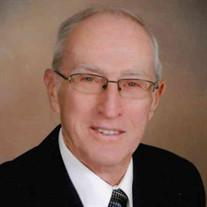 Paul N. Schmidt