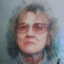 Sybil Ann Peace