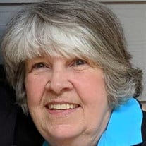 Dorothy Jean Johnson