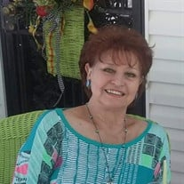 Sandra Morrison