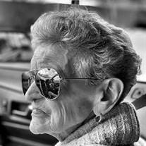 Shirley Mae Burmaster Carlone