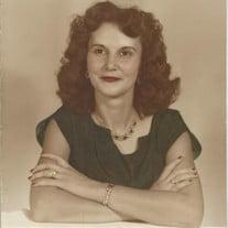 Martha Kent Millwood