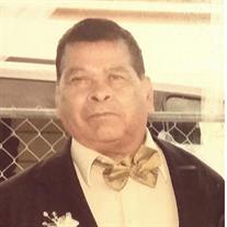Angel E. Jimenez