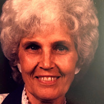 Helen McGinnis