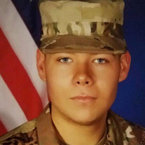 SPC Tyrell Dallas Younger