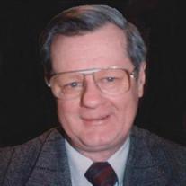 Thomas Anthony Flatley