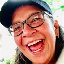 Yvonne Chavez