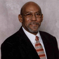 Elder Gene Calvin Ballard Sr.