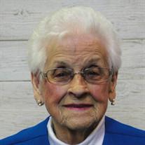 Mildred R. Hash