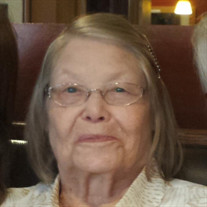 Betty G. Yohpe