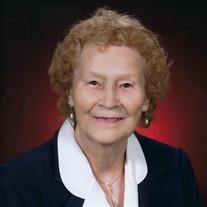 Mary E. Buhs