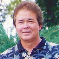 Robert Lewis Gordon Jr.