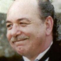 """William """"Bill"""" H.  DeBeck, Jr."""