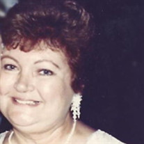 Mrs. Ruth Anna Wells