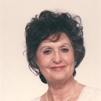 Jane Marie Hahn Townsend