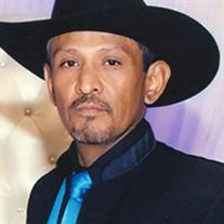 Cesar Alejandro Perales