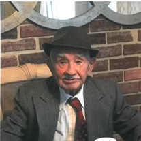 Wilfredo Ulises  Serrano Vasquez