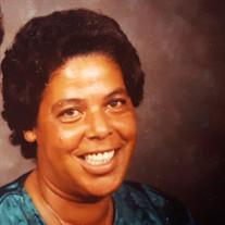 Linda Jane Bartholomew