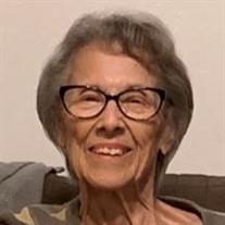 Ursula C. Ybarra