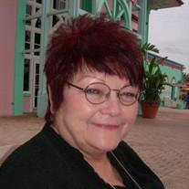 Mary Sue Rawlings