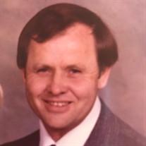 Harry Patrick Sayers Jr.