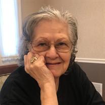 Linda Estelle Shivers