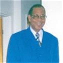 Mr. Larry Robinson