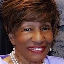 Mrs Nella D. Jackson