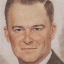 Joseph Russell Garris Sr.