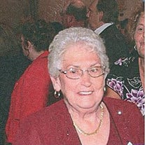 Marie A. Beatty