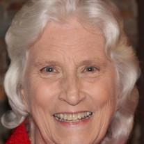 Dolora Ann Asbury Smith