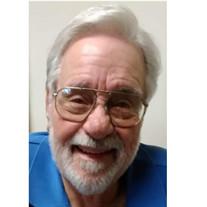 Robert Joseph Geiger