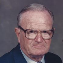 Orris E. Davis