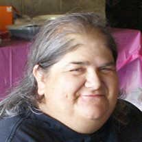 Deborah A. Amspacher