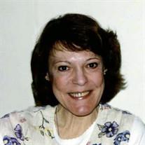 Linda Teunis (Chapin)