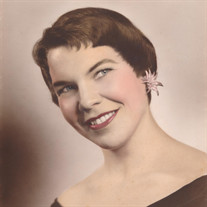 Mrs. Rebecca B. Martin