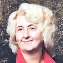 Elaine Alva Cowle-Stensby