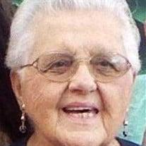Mary  D. Gellock