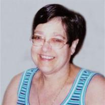 Janet Kay Busick