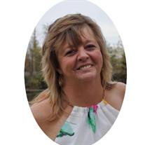 Deborah Louise Hawkins