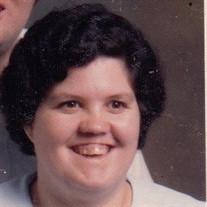 Marian Kay Stafford