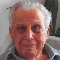Isadore Friedman