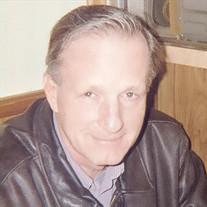 Mr. Eric Christian Stoltze II