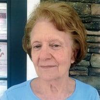 Mrs. JoAnn Knight Atkins